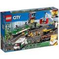 樂高 LEGO 60198 CITY 城市系列 貨運列車 火車 列車