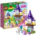 1月新品樂高得寶系列 10878 長發公主的創意塔 LEGO 積木玩具