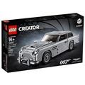 台南[玩磚屋]現貨全新LEGO 10262 007  Aston Martin
