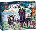 【博樂 10551 拉嘉娜的魔影城堡 Elves 魔法精靈 水晶洞 】非樂高 LEGO 41180