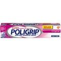 愛爾蘭原裝進口 POLIGRIP假牙黏著劑(最新家庭號,不含鋅配方) 68g