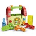 《LeapFrog 跳跳蛙》美國跳跳蛙LeapFrog-Scout探索工具箱★原廠優質玩具