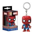 Funko Pop! Keychain Baby Groot Batman SpiderMan DeadPool Vinyl Figure Keyring