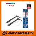 Bosch Clear Advantage Wipers for Honda Stream(Yr06to14)