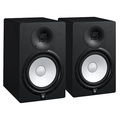 【六絃樂器】全新 Yamaha HS8  二音路主動式監聽喇叭* 2 / 附送美國 ProCo Y型訊號線