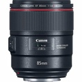Canon EF85mm f/1.4L IS USM Lens