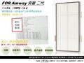 【米歐】HEPA + CPZ除臭 適用 Amway 安麗 二代 10-1076T 空氣清淨機 同10-1078