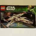 ☄樂高LEGO 10240 星際大戰 X-Wing Starfighter