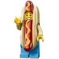 全新 樂高 LEGO 71008 人偶包13代 Hot Dog 熱狗香腸人