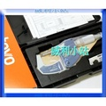 【威利小站】日本 Mitutoyo 三豐 293-831-30 液晶數位外測分厘卡/數位外徑測微器 公/英製
