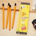 洞洞筆 矯正筆 三角鉛筆 佳美 德國 藝雅 施德樓 中華 幼童教具 寫作素描 2B HB 1支賣(taxi)