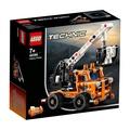 玩具e哥 樂高LEGO TECHNIC 活動起重機 42088