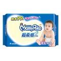 滿意寶寶 純水 超柔感 濕毛巾 厚型 80張