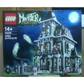 LEGO 10228 Monster Fighters 系列 鬼屋