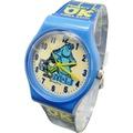 迪士尼怪獸大學手錶(拍檔藍)