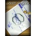 <線上汽材>IAC怠速閥墊片/IAC怠速馬達墊片 METROSTAR 2.0 01-/馬6/ESCAPE 2.3 04-