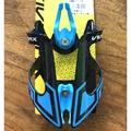 【星暘自行車生活館】Vivimax碳纖維水壺架藍色 美利達 公路車 登山車小徑車 電動車 童車 非捷安特 GIANT