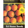 【美國進口蔬菜種子】巴黎市場胡蘿蔔,特別推薦!