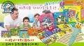 小牛津-「8G點讀 幼幼情境美語」x1+延伸點讀教材小湯姆中英點讀繪本(四冊)