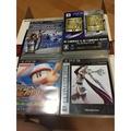 Ps3 主機+原廠遊戲片*4款 二手商品  少玩 便宜出售 PS4