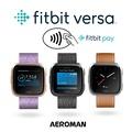 原廠公司貨 Fitbit Versa 智慧型 手錶 運動手錶