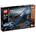 LEGO 樂高 42042 全新品未拆 TECHNIC系列 Crawler Crane 履帶式起重機