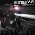 新款普哈雷電瓶車兩輪寬胎電動車成人代步自行車滑板車電池可拆卸 英雄聯盟MBS