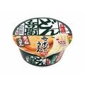 日本 日清食品 兵衛豆皮烏龍麵 甜園小舖