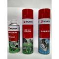 德國 WURTH (福士) 乾式鏈條油/煞車盤清潔劑/超潤2040潤滑劑 套餐組