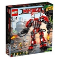 LEGO 樂高 Ninjago Movie Fire Mech 70615 (944 Piece)