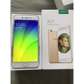 Oppo A77 64g金📱台南二手手機