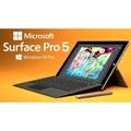 Microsoft Surface Pro 5- Core i5, 8GB Ram, 256 SSD, Win10 Pro