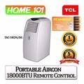 TCL Portable Aircon 18000BTU TAC-18CPA/DG