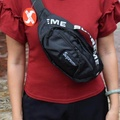 กระเป๋าคาดอกSupreme#Hb168