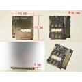 三星 Samsung Galaxy Tab 4 LTE版(SM-T235Y) SIM卡座  要焊接不保固