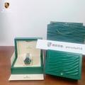 【本人實拍】Rolex/勞力士 綠水鬼 黑水鬼 N廠V3 非V7 V8 鬼王迪通拿 系列男士機械腕錶 手表