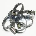 """【金物屋】1"""" 白鐵管束 16-25mm 束環 水管束 白鐵環 不鏽鋼管束"""