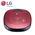 [展示機] LG 變頻掃地機器人 VR65713LVM【福利品】