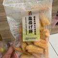 日本7-11餅乾