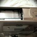 JVC汽車12片CD換片箱