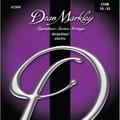 Dean Markley Nickelsteel 10-52 #2504 電吉他弦 絕地音樂樂器中心