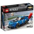 LEGO 樂高 75891 雪佛蘭 Camaro ZL1 賽車 SPEED系列 < JOYBUS >