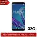 ASUS ZenFone Max Pro ZB602KL 3G 32G 6吋 送空壓殼