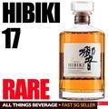Hibiki 17 Years (No Box)