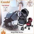 Combi Mega Ride Deluxe  Stroller