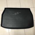 ~綠茶~TOYOTA豐田 CHR 防水托盤 ALTIS PRIUS VIOS 行李箱 後車箱 後廂墊 行李墊 3D立體