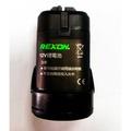 (木工工具店)力山REXON~R1205 原廠12V鋰電池