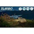 【露戰隊】Turbo Tent Turbo Lite300/270 專利快速帳
