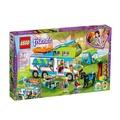 【樂高LEGO】Friends系列-米雅的露營車 L41339