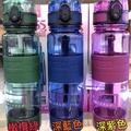 特賣 太和工房 負離子元素TR-500水壺 500ML TR55材質 瑞士進口,耐高溫130度 可裝檸檬水